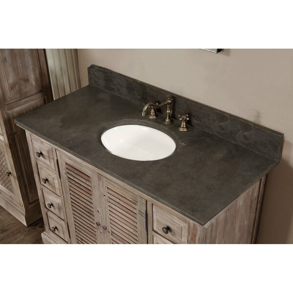 Rustic Bathroom Vanity Set: Rustic Bathroom Vanities You'll Love