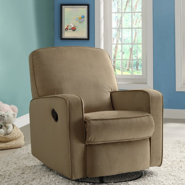 swivel recliners youll love wayfair - Swivel Recliner Chairs For Living Room