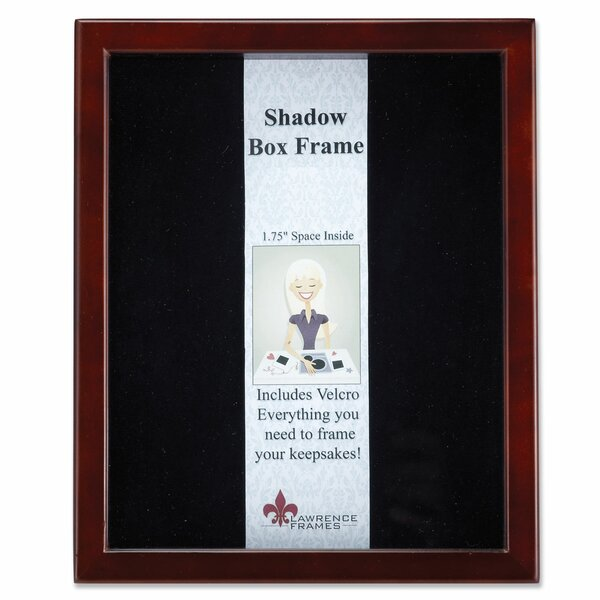 shadow box picture frames youll love wayfair