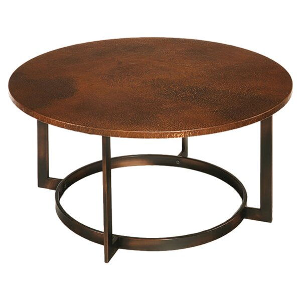 QUICK VIEW. Amador Coffee Table - Metal Coffee Tables You'll Love Wayfair