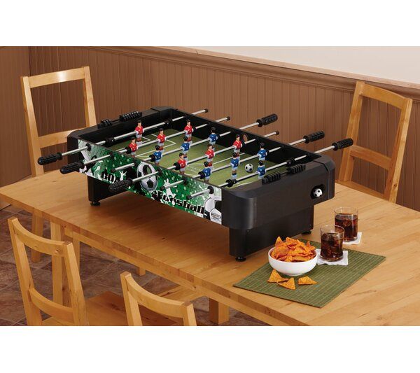 Best Foosball Table For Your Money S Updated 2017
