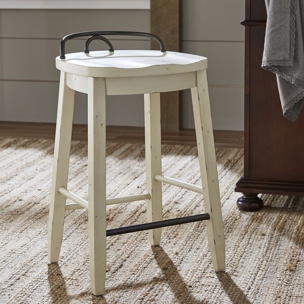 Birch Lane Piedmont Counter Height Stool Amp Reviews Wayfair Ca