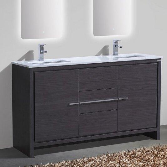 Kube Bath Dolce 60