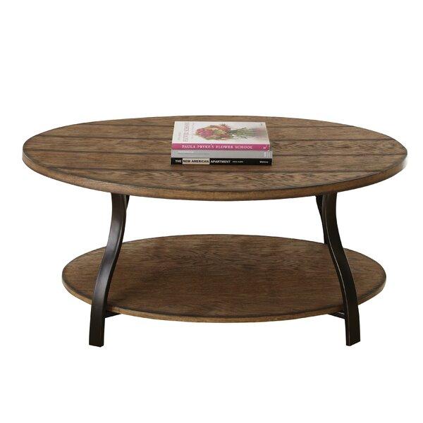 Bess Coffee Table - Oval Coffee Tables You'll Love Wayfair