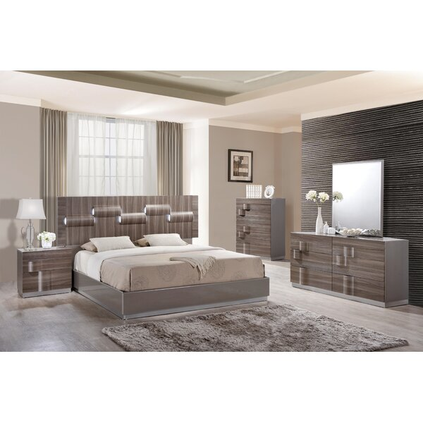 furniture & home decor search: ailey bedroom set | wayfair