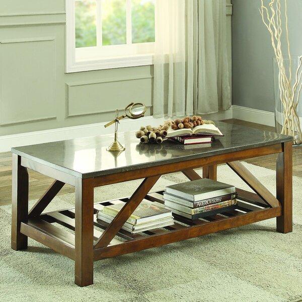 - Marble/Granite-Top Coffee Tables You'll Love Wayfair