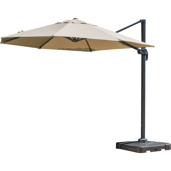 Modern Patio Umbrellas Allmodern