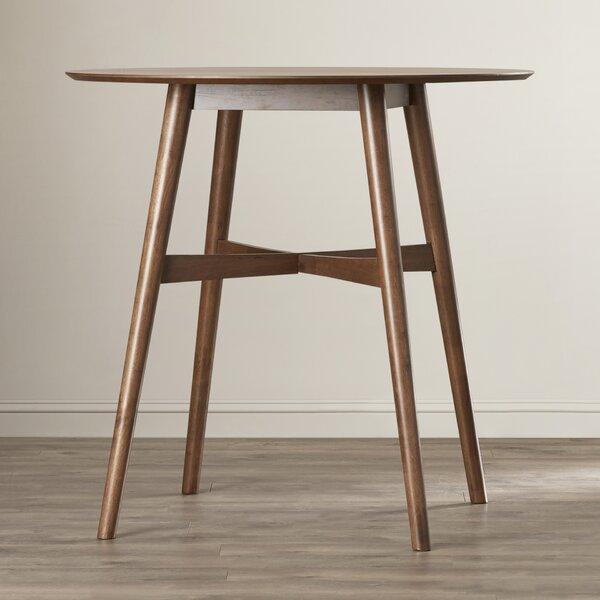 Scandinavian pub tables bistro sets you 39 ll love wayfair for Cie publication 85 table 2