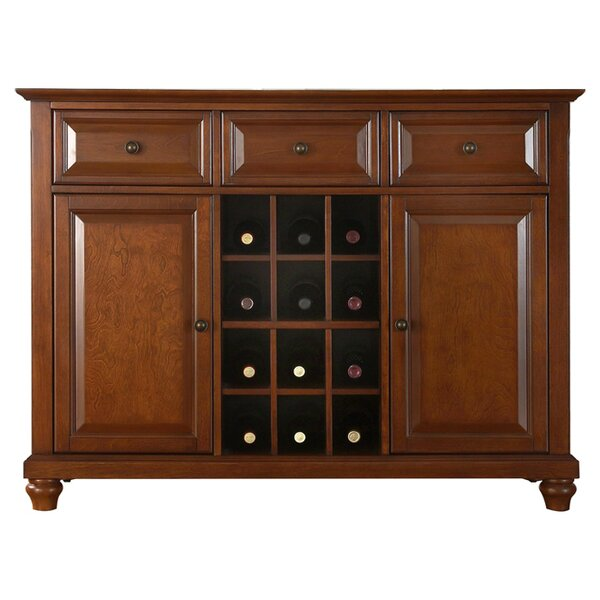 Cherry sideboards buffets you ll love wayfair