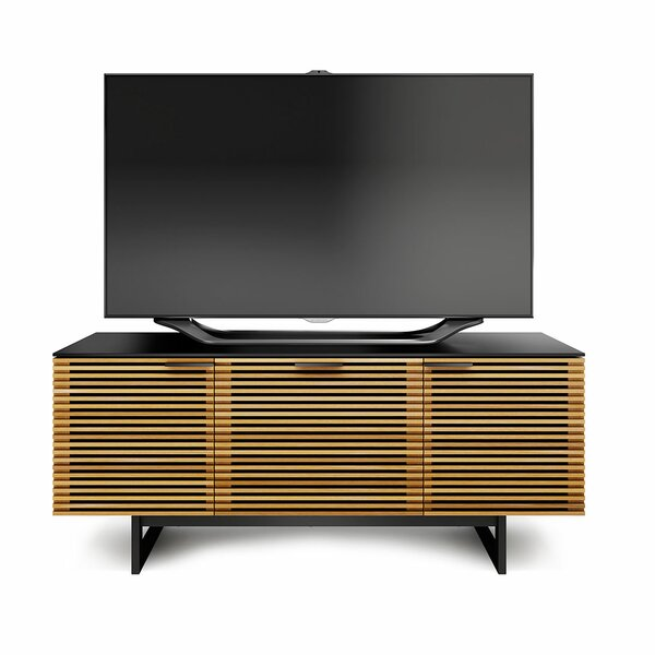 Corridor Triple Width Tv Stand With Drawer Amp Reviews
