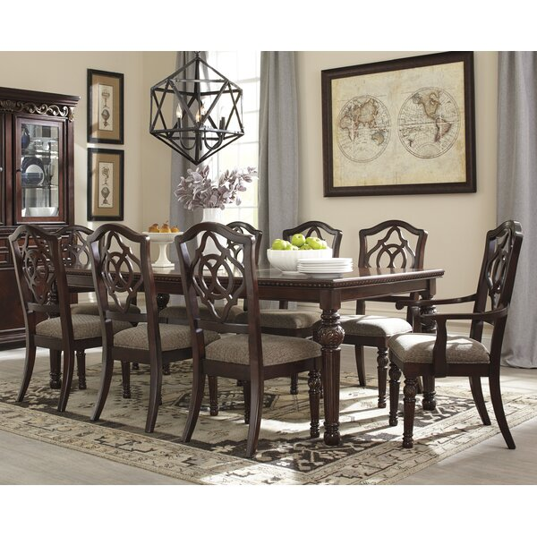 9 Piece Dining Sets You\'ll Love | Wayfair