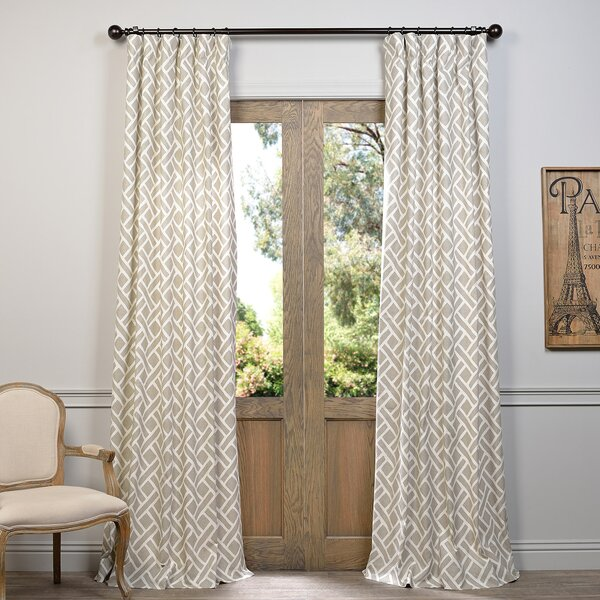 Curtains Amp Drapes Birch Lane