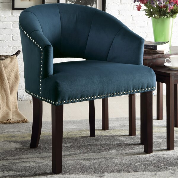 Ave Six Vivian Barrel Chair Amp Reviews Wayfair