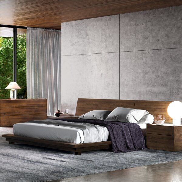 Modern & Contemporary Bedroom Sets