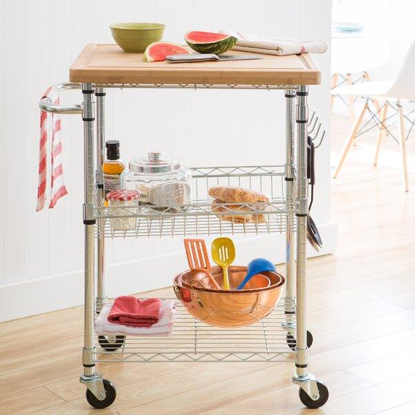 Small+storage+kitchen+cart   Wayfair