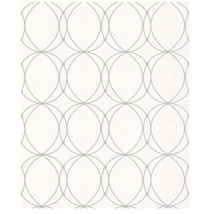 modern contemporary wallpaper allmodern - Wallpaper Decor