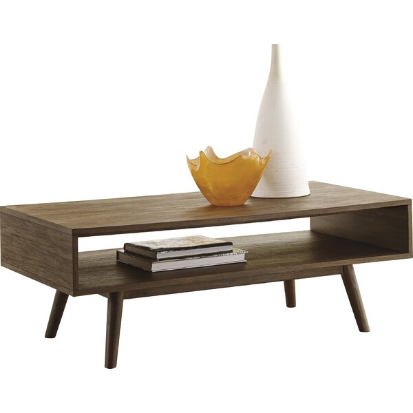 QUICK VIEW. Holliday Coffee Table - Modern Coffee Tables AllModern