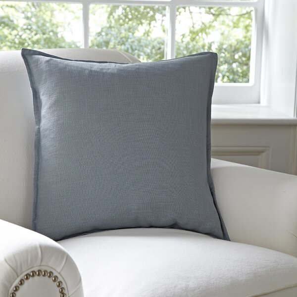 Laurel Foundry Modern Farmhouse Columbine 100% Cotton Pillow Cover & Reviews Wayfair