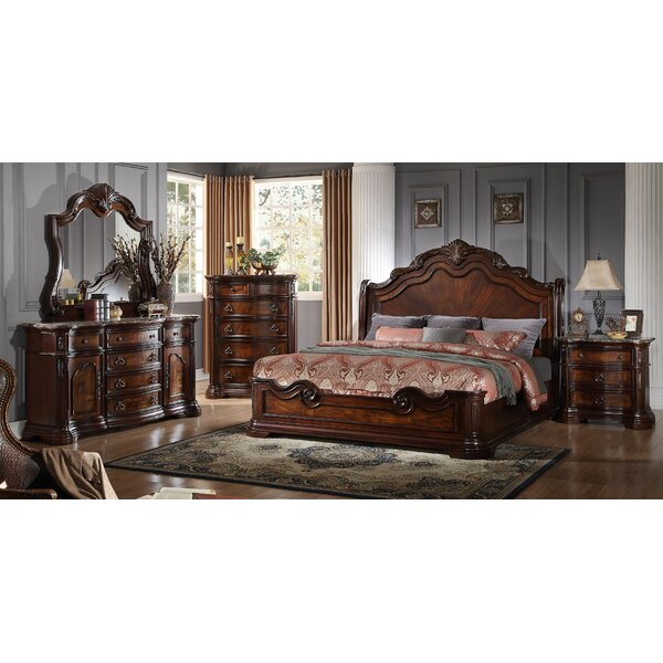 Distressed Finish Bedroom Sets Youll LoveWayfair