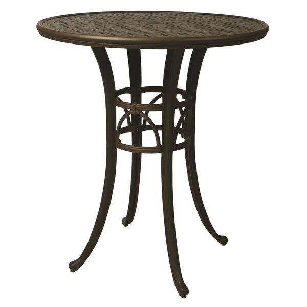 Fleur de lis living pub tables bistro sets you 39 ll love for Cie publication 85 table 2