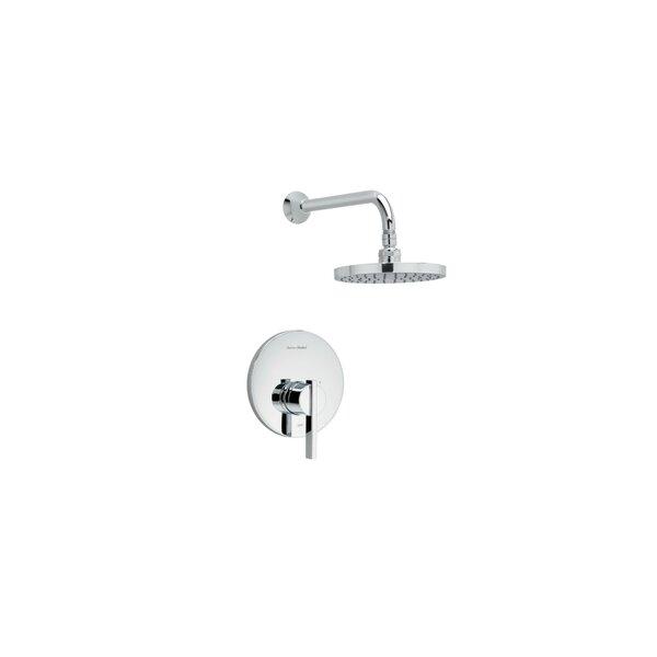 Berwick Volume Shower Faucet Trim Kit Amp Reviews Allmodern