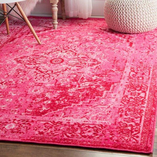 pink rugs youu0027ll love wayfair