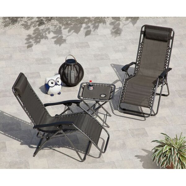 Suntime outdoor living gravity chaise lounge for Chaise 0 gravite