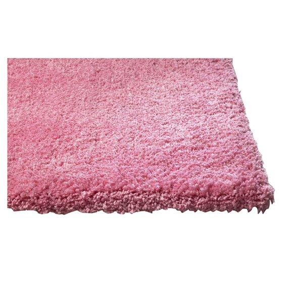 Varick Gallery Bouvier Hot Pink Area Rug Amp Reviews Wayfair
