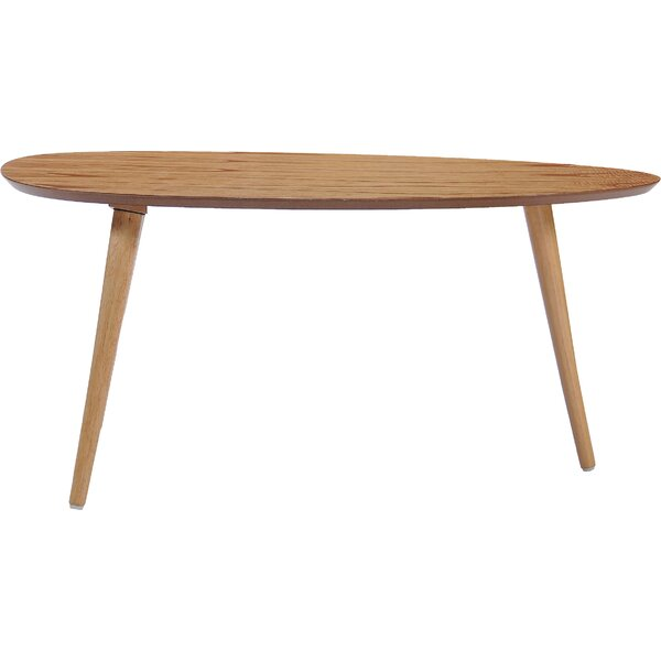 Montgomery Coffee Table - Triangle Coffee Tables You'll Love Wayfair