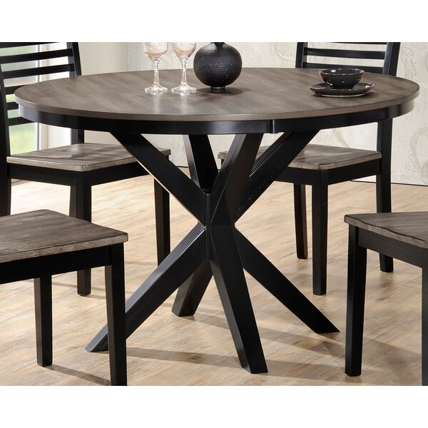 Ellesmere Round Dining Table Amp Reviews Joss Amp Main