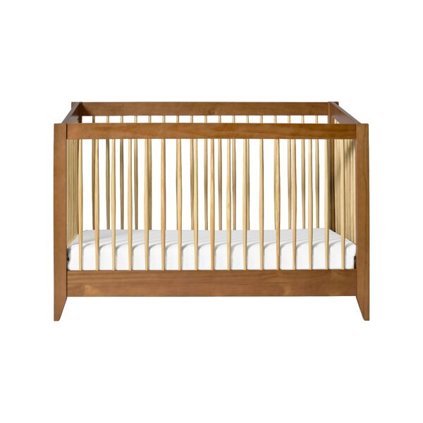 Sprout 4 In 1 Convertible Crib Amp Reviews Allmodern