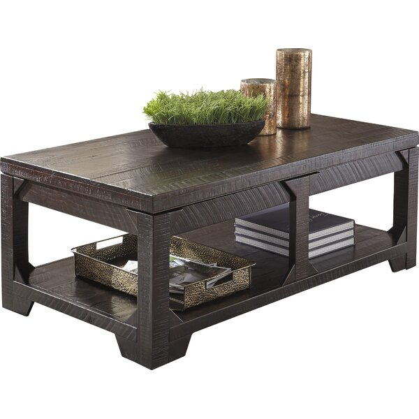 LiftTop Coffee Tables Youll LoveWayfair
