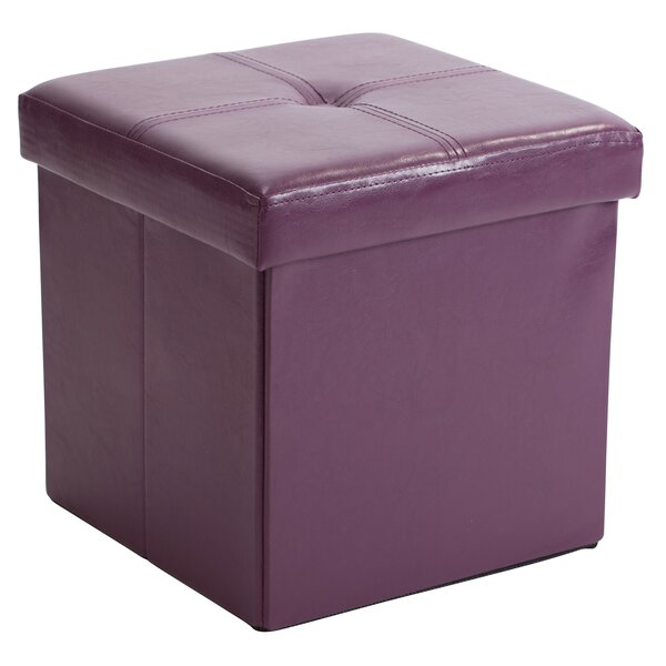 - Purple Ottomans & Poufs You'll Love Wayfair