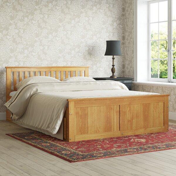 Bedroom Bench For Sale Romantic Bedroom Wallpaper Bedroom Wall Decor Uk Bedroom Bed Image: Three Posts Larksville Storage Bed Frame & Reviews