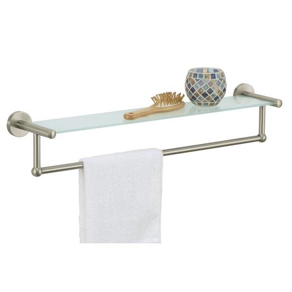 Chrome Towel Rack Or Shelf 3322