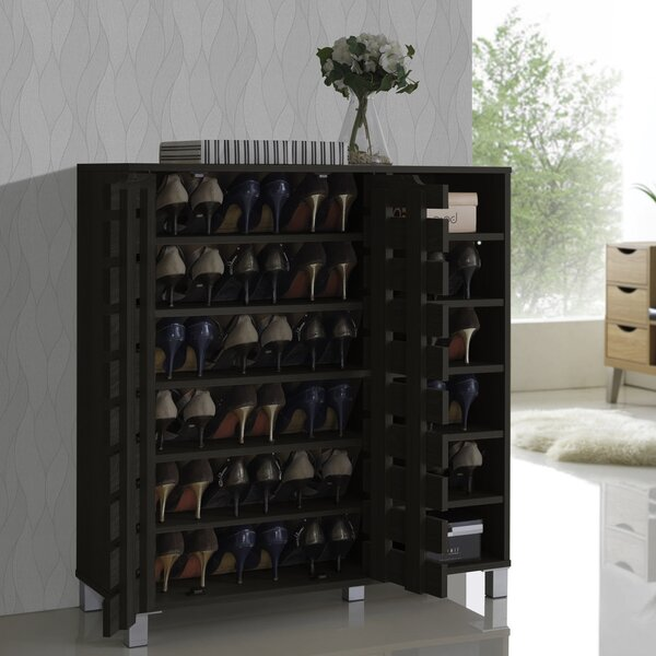 Shoe Storage Cabinets Youll LoveWayfair