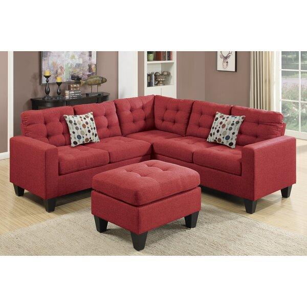 - Modular Sectional Sofas You'll Love Wayfair