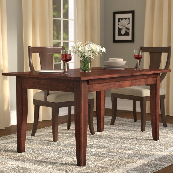 Rollins Console Table: Andover Mills Rollins Extendable Dining Table & Reviews