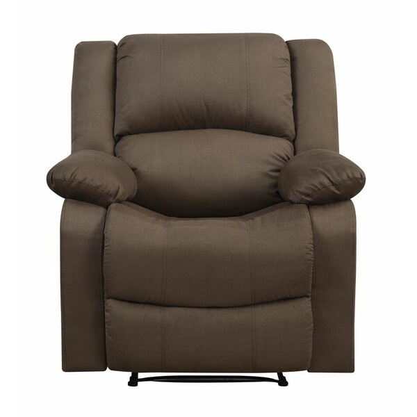 Recliners Recliner Chairs in Leather and More Youll Love – Leather Recliner Club Chairs