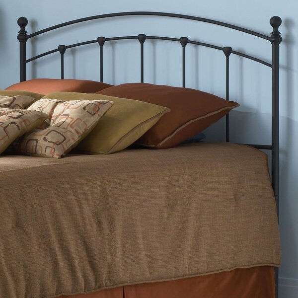 metal headboards you'll love  wayfair.ca, Headboard designs