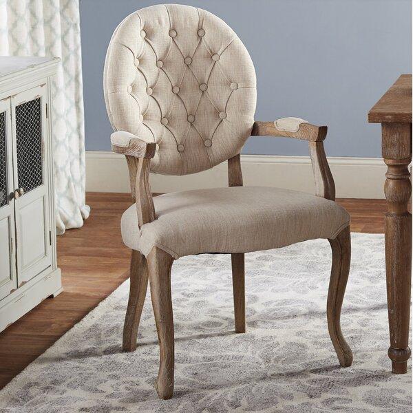 Lark Manor Paras Arm Chair Amp Reviews Wayfair Ca