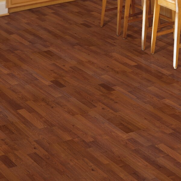 Cherry Laminate Flooring alloc original american cherry 644311sc laminate flooring Mohawk Fieldview 8 X 47 X 7mm Cherry Laminate In Sunset American Cherry Reviews Wayfair