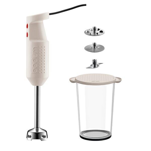 Bodum Bistro Electric Blender Stick Wayfair
