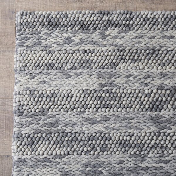 Naperville Grey Rug Amp Reviews Birch Lane
