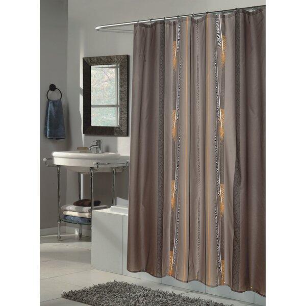 Animal Print Shower Curtains You'll Love | Wayfair