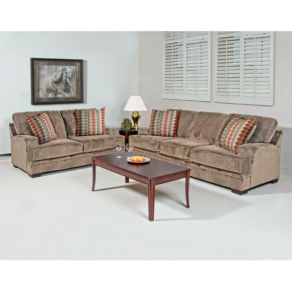 Three Posts Davey Living Room Collection By Serta Upholstery Part 72
