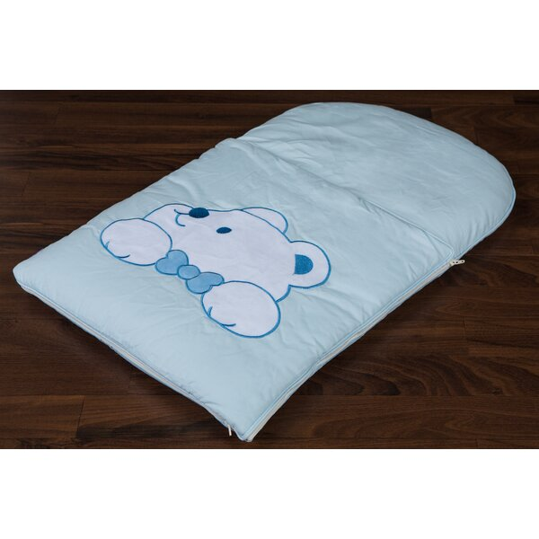 Zcush Cotton Characters Nap Mat Amp Reviews Wayfair