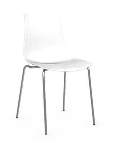 Ice Side Chair Amp Reviews Allmodern