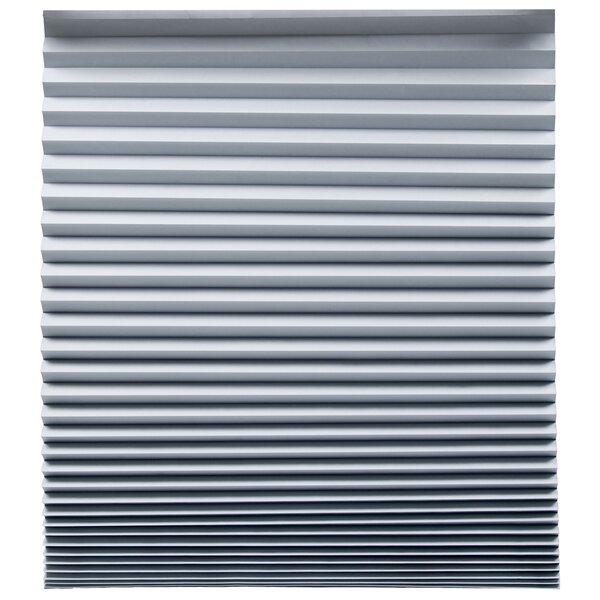 RediShade Original Room Darkening Window Pleated Shade & Reviews ...
