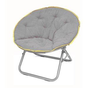 Plush Papasan Chair